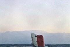 """Statek """"Cemfjord"""" zatonął u wybrzeży Szkocji"""