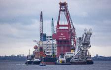 Statek Fortuna rozpoczął układanie Nord Stream 2 w duńskich wodach