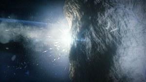 Statek-kamikaze uratuje nas przed zagrożeniem z kosmosu