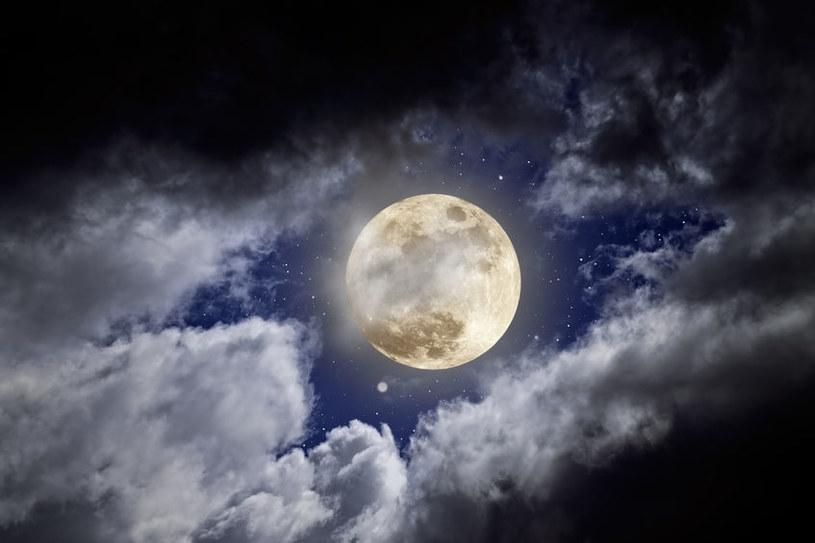 Statek kosmiczny zabierze dwóch kosmicznych turystów w pobliże Księżyca, okrąży go i zabierze z powrotem na Ziemię /123RF/PICSEL