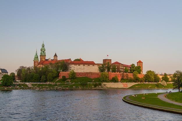 Statki popłyną z Krakowa do Wiednia? /©123RF/PICSEL