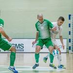 STATSCORE Futsal Ekstraklasa: AZS UŚ Katowice trzecim spadkowiczem