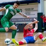 STATSCORE Futsal Ekstraklasa: Czas wyrównać rachunki