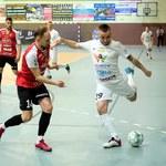 STATSCORE Futsal Ekstraklasa: Kwestia utrzymania wciąż nierozstrzygnięta