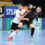 STATSCORE Futsal Ekstraklasa: Ostatni zakręt przed finałem