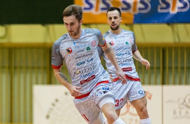STATSCORE Futsal Ekstraklasa: Pięciu liderów /Materiały prasowe