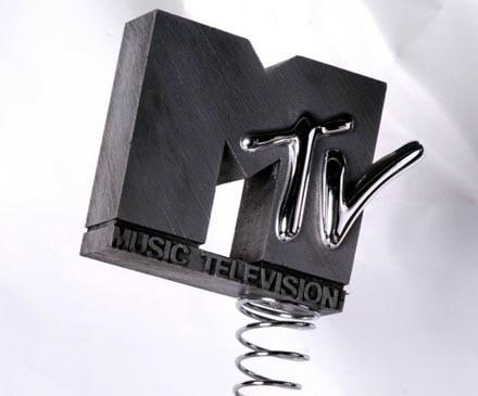 Statuetka MTV EMA /