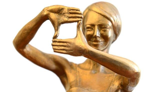 Statuetka Nagrody PISF /materiały prasowe
