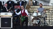 Status Quo gwiazdą Gitarowego Rekordu Guinessa we Wrocławiu