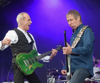 Status Quo zagra na Festiwalu Legend Rocka 2019