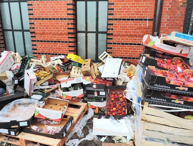 Statystyczny Polak marnuje rocznie 247 kg żywności /©123RF/PICSEL