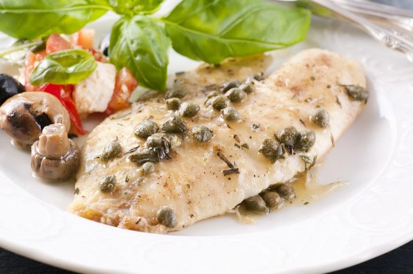 Statystyczny Polak zjada zaledwie 12,4 kilograma ryb rocznie /123RF/PICSEL