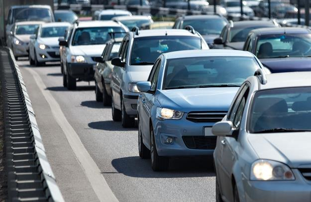 Statystyczny polski kierowca traci w korkach 3,3 tys. zł rocznie /©123RF/PICSEL