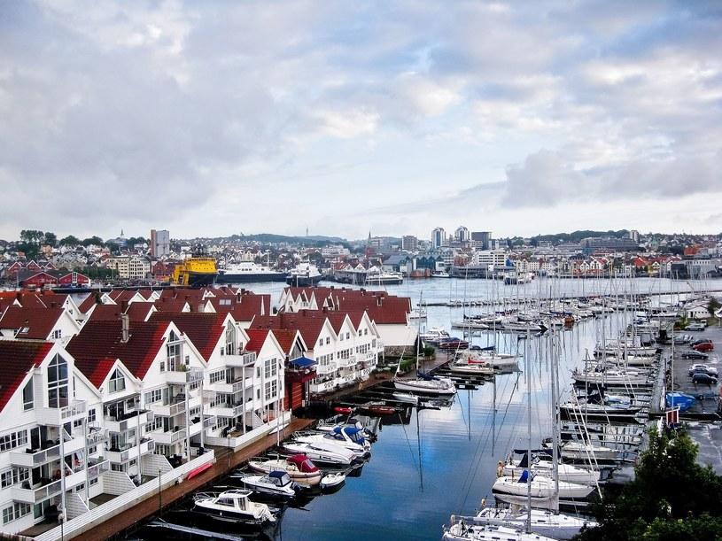 Stavanger /123RF/PICSEL