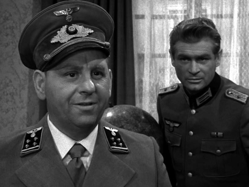 """""""Stawka..."""" była swego czasu flagowym serialem telewizji polskiej /INPLUS/East News /East News"""