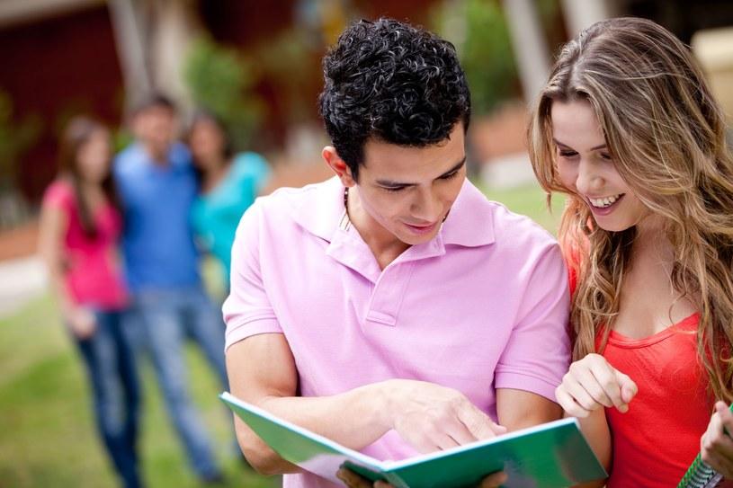 Staż za naukę liczy się do urlopu i emerytury /123RF/PICSEL