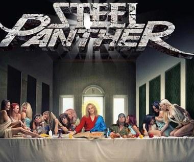 "Steel Panther ""All You Can Eat"". Spotniałe jajka (recenzja)"