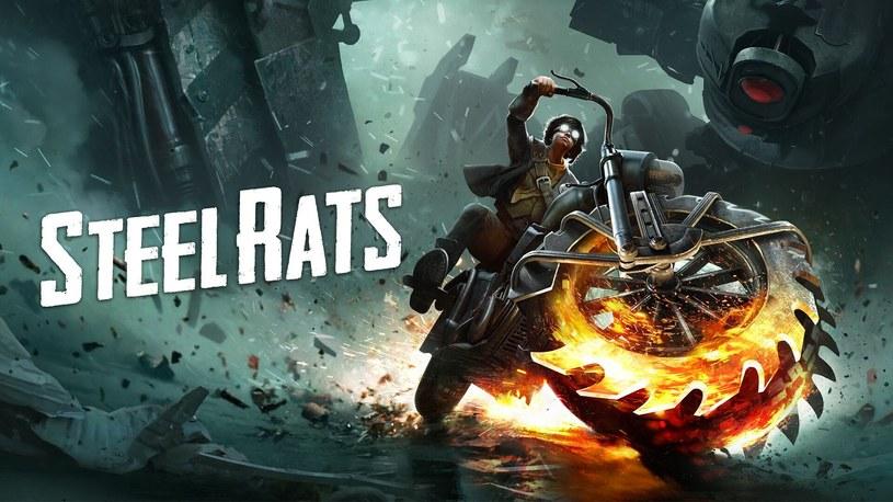 Steel Rats /materiały prasowe