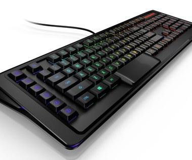 SteelSeries Apex M800 - klawiatura mechaniczna z... błyskawicznej półki