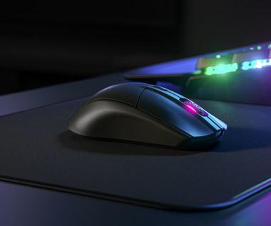 SteelSeries przedstawia Rival 3 Wireless – mysz z podwójnym systemem łączności bezprzewodowej