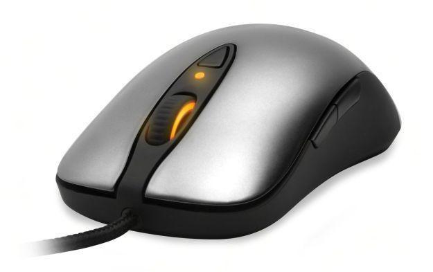 Steelseries Sensei - zdjęcie myszy /Informacja prasowa
