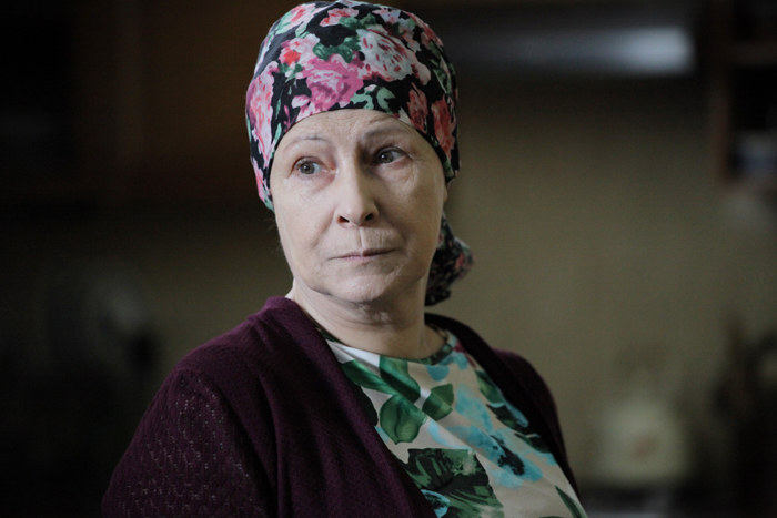 Stefa (Dorota Kolak) /Polsat