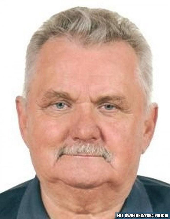Stefan Falasa (Komenda Powiatowa Policji w Skarżysku-Kamiennej) /