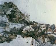 Stefan Garwatowski, Wzgórze 593 -  Monte Cassino /Encyklopedia Internautica