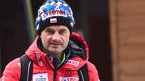 Stefan Horngacher odchodzi. Jego kadencja to pasmo sukcesów. Wideo