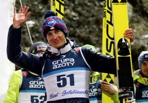 Stefan Horngacher trenerem polskich skoczków narciarskich
