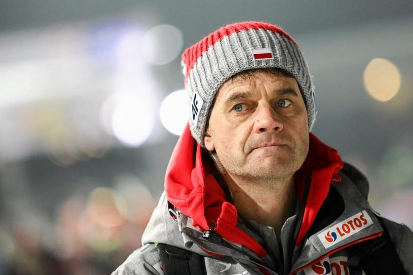 Stefan Horngacher /Michał Łepecki /