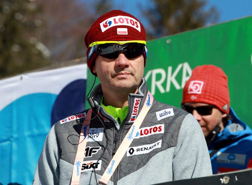 Stefan Horngacher /PAP