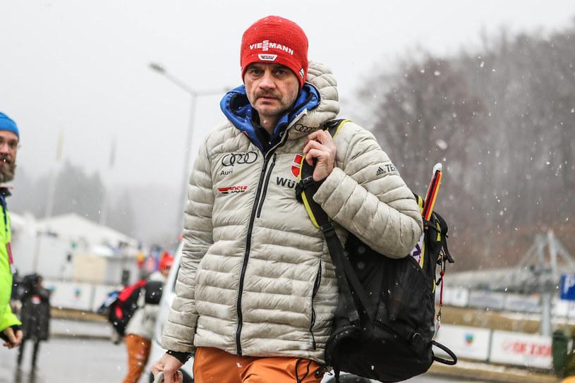 Stefan Horngacher /EXPA/NEWSPIX.PL /Newspix