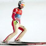 Stefan Hula trzeci w kwalifikacjach w Willingen