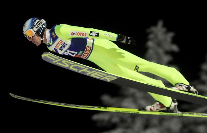Stefan Hula /fot. Grzegorz Momot /PAP