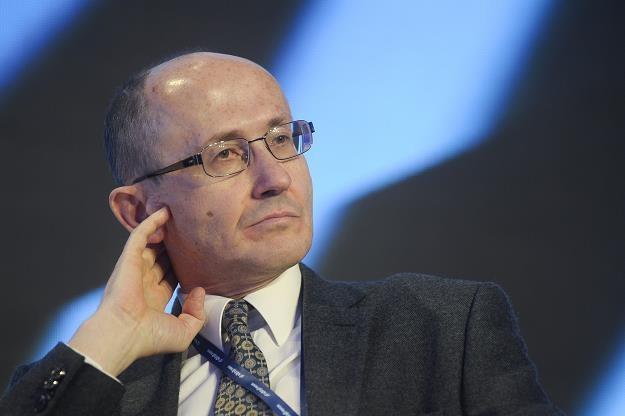 Stefan Kawalec. Fot. Wojciech Stróżyk /Reporter