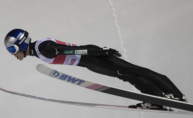 Stefan Kraft wygrywa konkurs Pucharu Świata w Niżnym Tagile