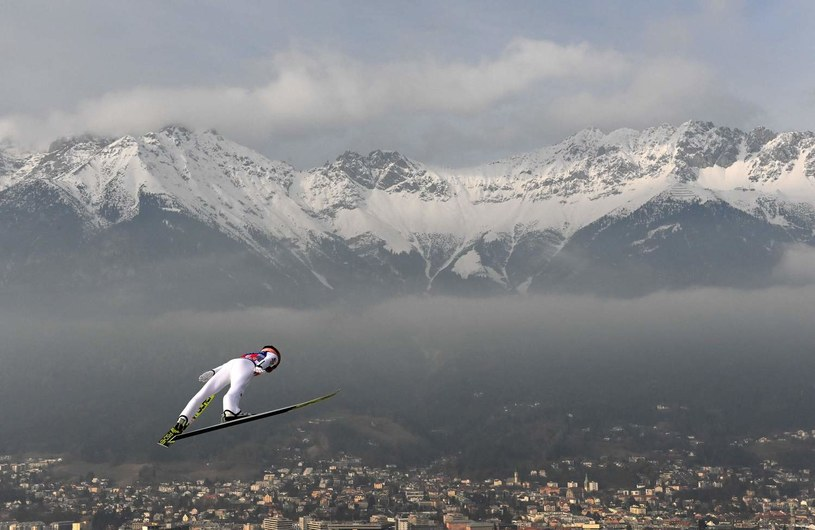 Stefan Kraft /AUT AFP/AFP CHRISTOF STACHE/CS /AFP