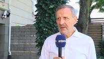 Stefan Majewski dla Interii: Taką żyjemy nadzieją. Wideo