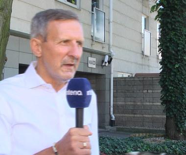 Stefan Majewski dla Interii: Vuković nie ma komfortowej sytuacji. Wideo