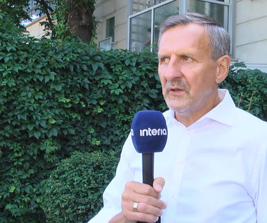 Stefan Majewski dla Interii: W Cracovii będzie się zmieniało. Wideo