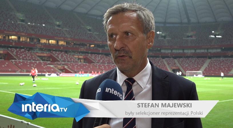 Stefan Majewski /INTERIA.PL