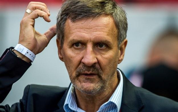 Stefan Majewski /Tytus Żmijewski /PAP