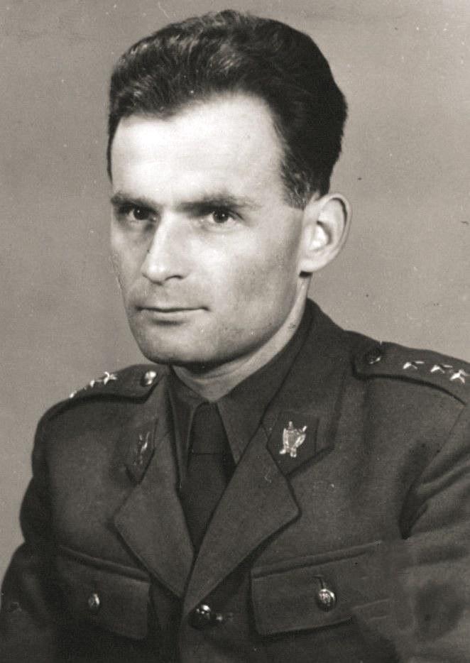Stefan Michnik /WikimediaCommons /Wikimedia