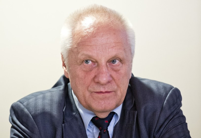 Stefan Niesiołowski /Piotr Tracz /Reporter