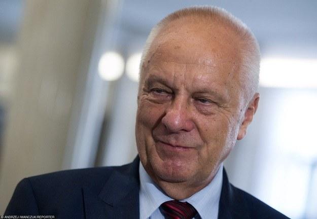 Stefan Niesiołowski /Andrzej Iwańczuk /Reporter