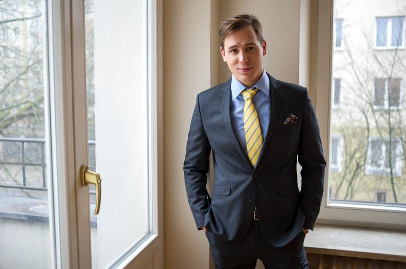 Stefan Pawłowski /Bartosz Krupa /East News