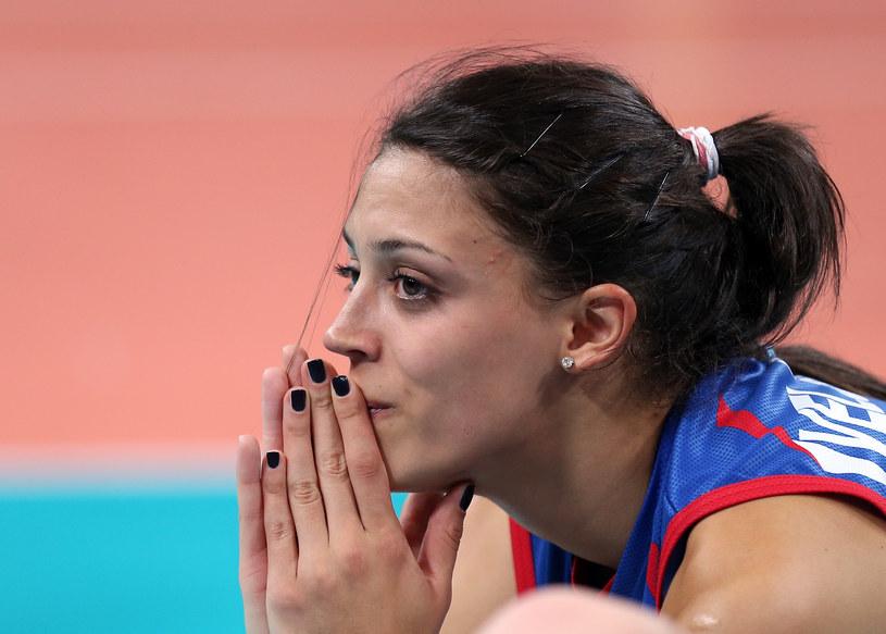Stefana Veljković /Getty Images