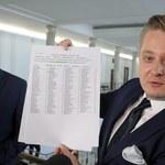 """Stefaniak: Liczymy, że uda się uchwalić projekt """"Emerytura bez podatku"""""""