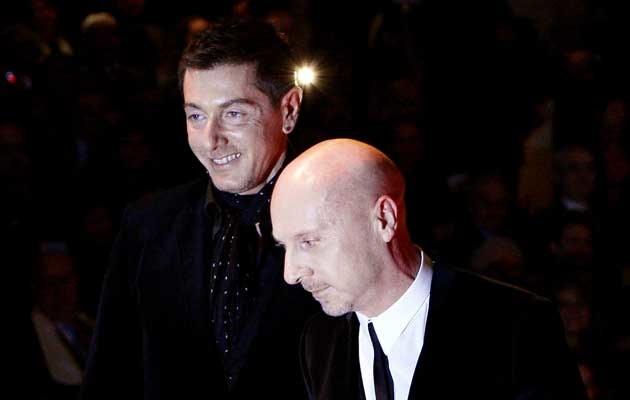 Stefano Gabbana i Domenico Dolce, fot. Vittorio Zunino Celotto  /Getty Images/Flash Press Media